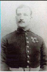 Alexander Findlater